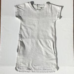 Madewell Sketchpoint Shift Dress w/Pockets sz XS